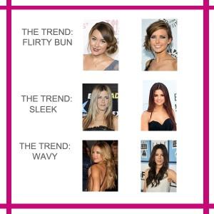 trend HAIR