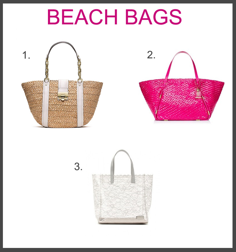 BEACHbags