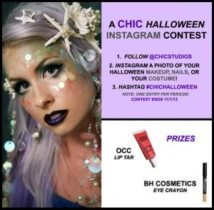 October Instagram Card Re-Do