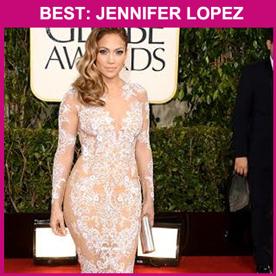 BEST jennifer lopez