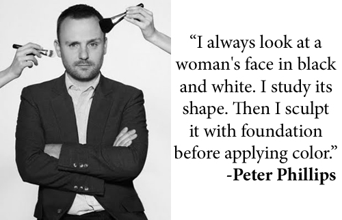 Peter Philips Quote