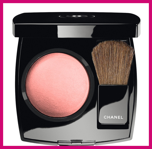 CHANEL BLUSH IN LOVE