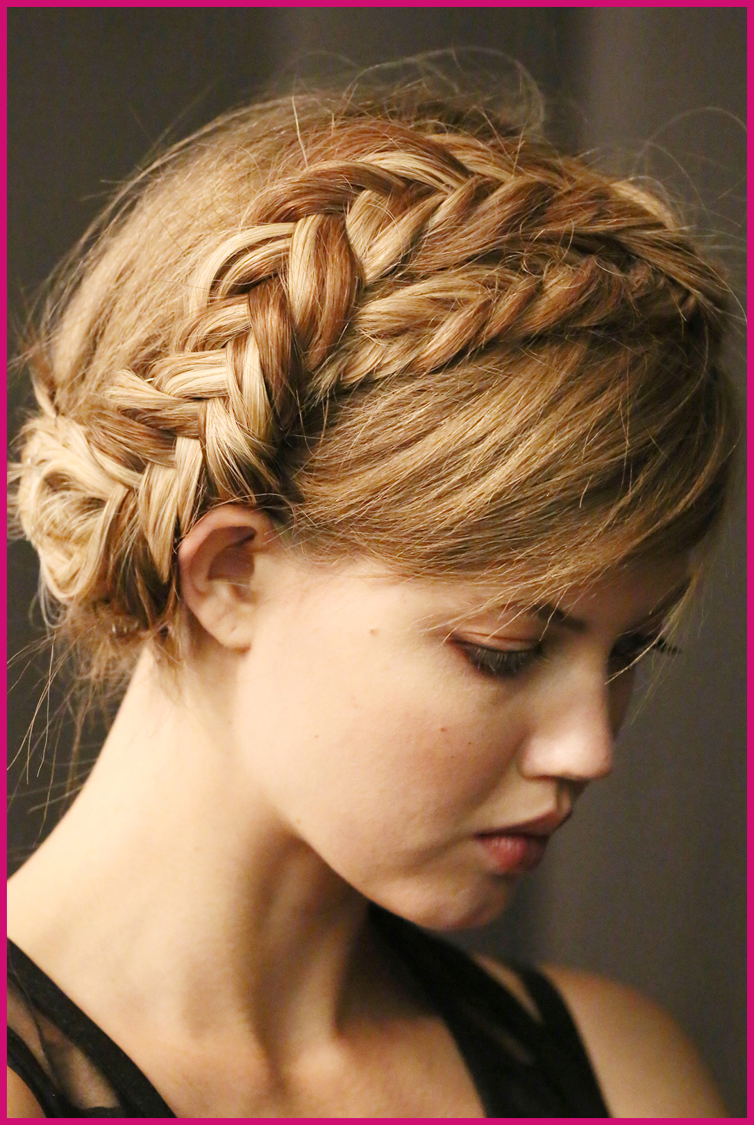Beautiful braids