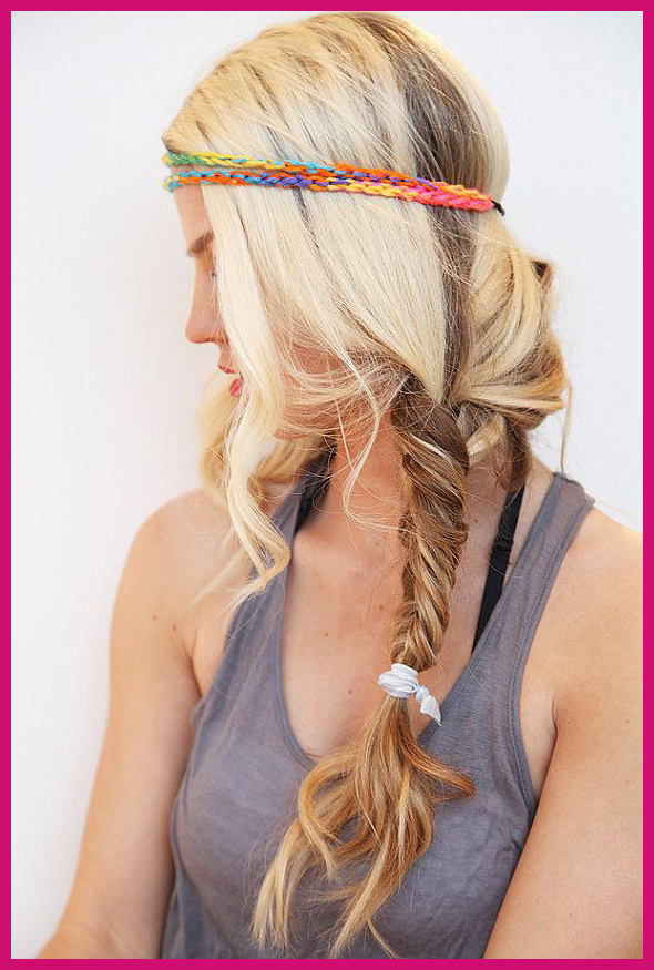 Fun Hair Bands