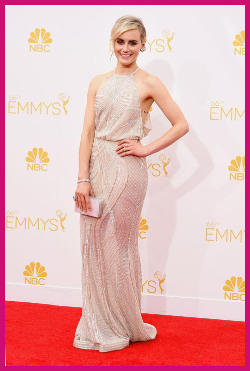 Taylor Schilling EMMYS
