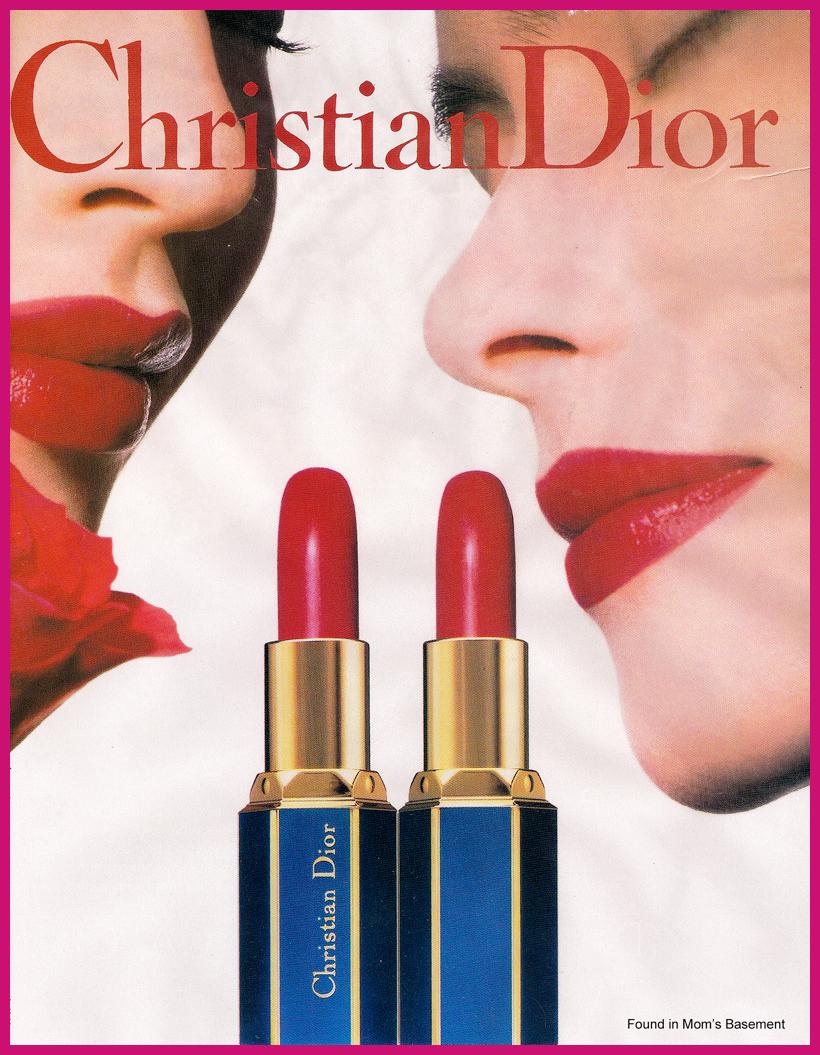 Christian Dior 1980s