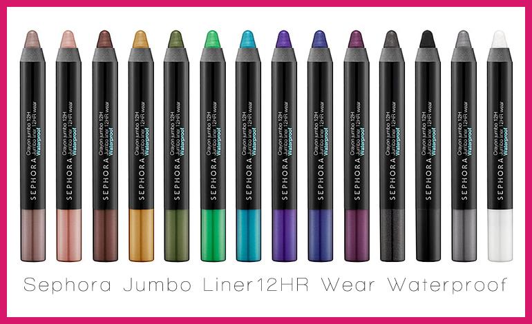 Sephora Jumbo Liner