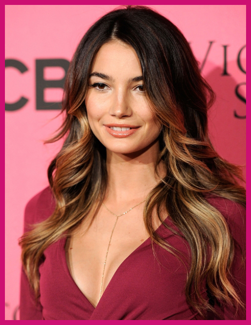 Lily-Aldridge-Top-99-Women
