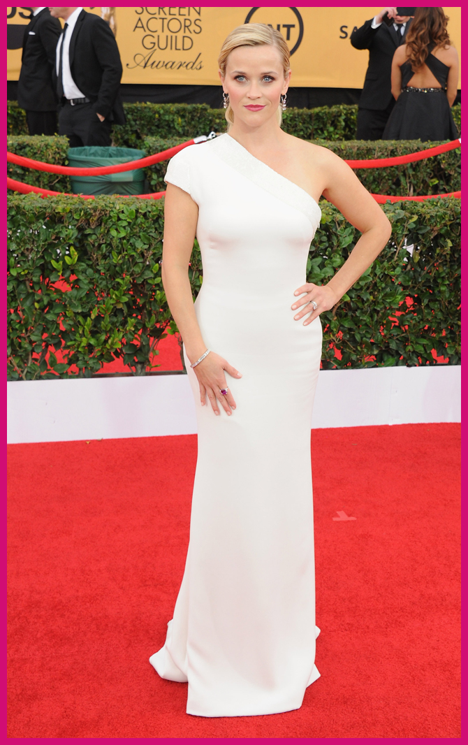 Reese Witherspoon 2015 SAG Awards