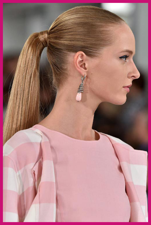 BLOG - DO - Sleek Ponytail