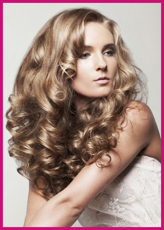 BLOG - DON'T - Overly Styled Curles