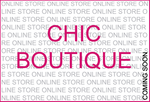CHICSTUDIOS CHIC BOUTIQUE