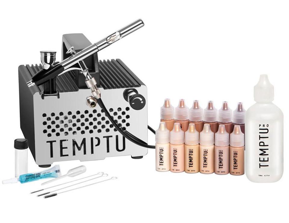 chicstudios nyc airbrush kit