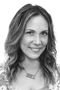 Angelique Velez Lead Instructor CHICSTUDIOS NYC
