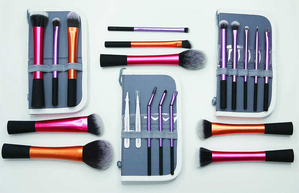 chicstudios nyc brush set