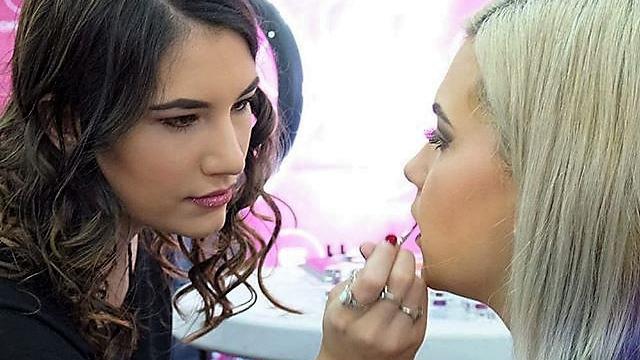 bridal makeup class nyc