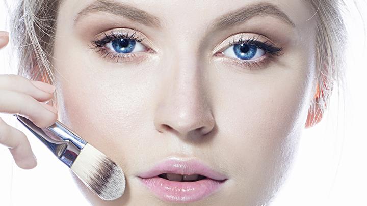 basic makeup class
