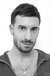 Jonny Polizzi Lead Instructor CHICSTUDIOS NYC