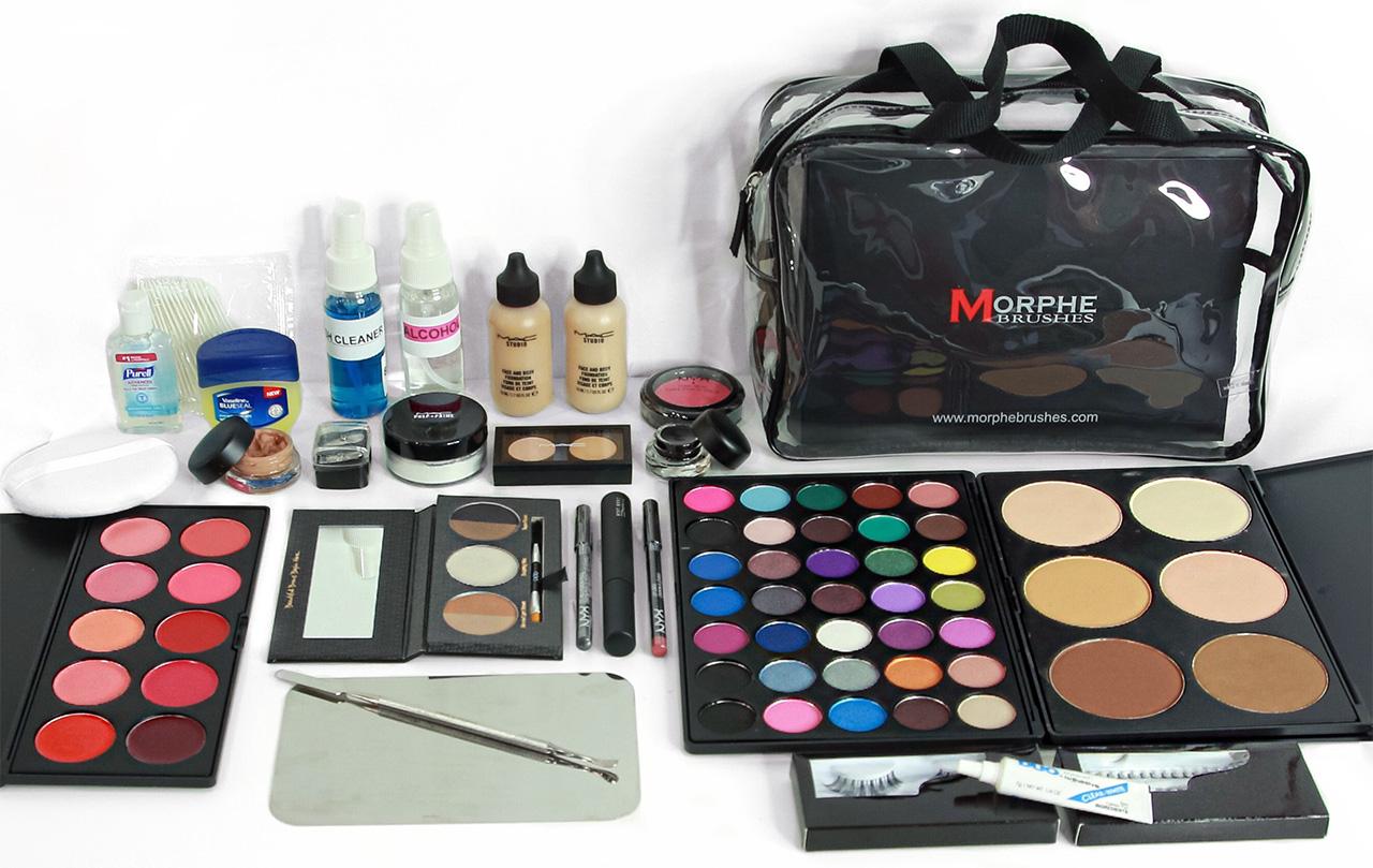 Cost To Build A Makeup Kit Makeupview Co